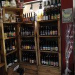 bieres artisanales locales craft beer brasseurs caviste la grande motte le petit chai cave vin