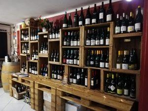 vins languedoc roussillon blanc rosé rouge picpoul pic st loup terrasses du larzac faugères chinian gris