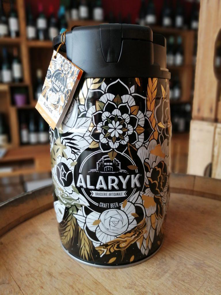fut autonome alaryk bière artisanale cave a vin le petit chai caviste la grande motte beziers montpellier brasserie beer craft